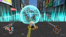 PS3 Fantastická 4 Fantastic Four Rise Of The Silver Surfer
