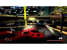 Xbox 360 PGR Project Gotham Racing 3