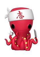Funk POP! Chef - Monsters University - Univerzita pre príšerky - Príšerky sro - Monsters Inc (nová)