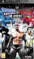 PSP Smackdown vs Raw 2011
