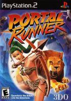PS2 Portal Runner (DE)