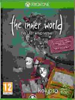 Xbox One The Inner World: The Last Wind Monk (nová)
