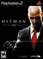 PS2 Hitman Blood Money (nová)