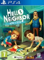 PS4 Hello Neighbor: Hide & Seek (CZ) (nová)