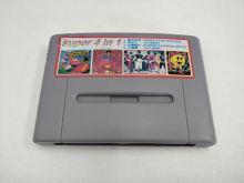 Nintendo SNES Super 4 in 1
