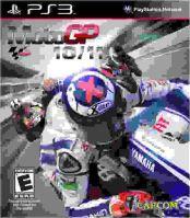 PS3 Moto GP 10/11 (nová)