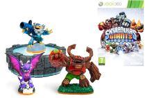 Xbox 360 Skylanders: Giants [Starter Pack] (bez originálnej krabice)