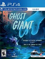 PS4 Ghost Giant