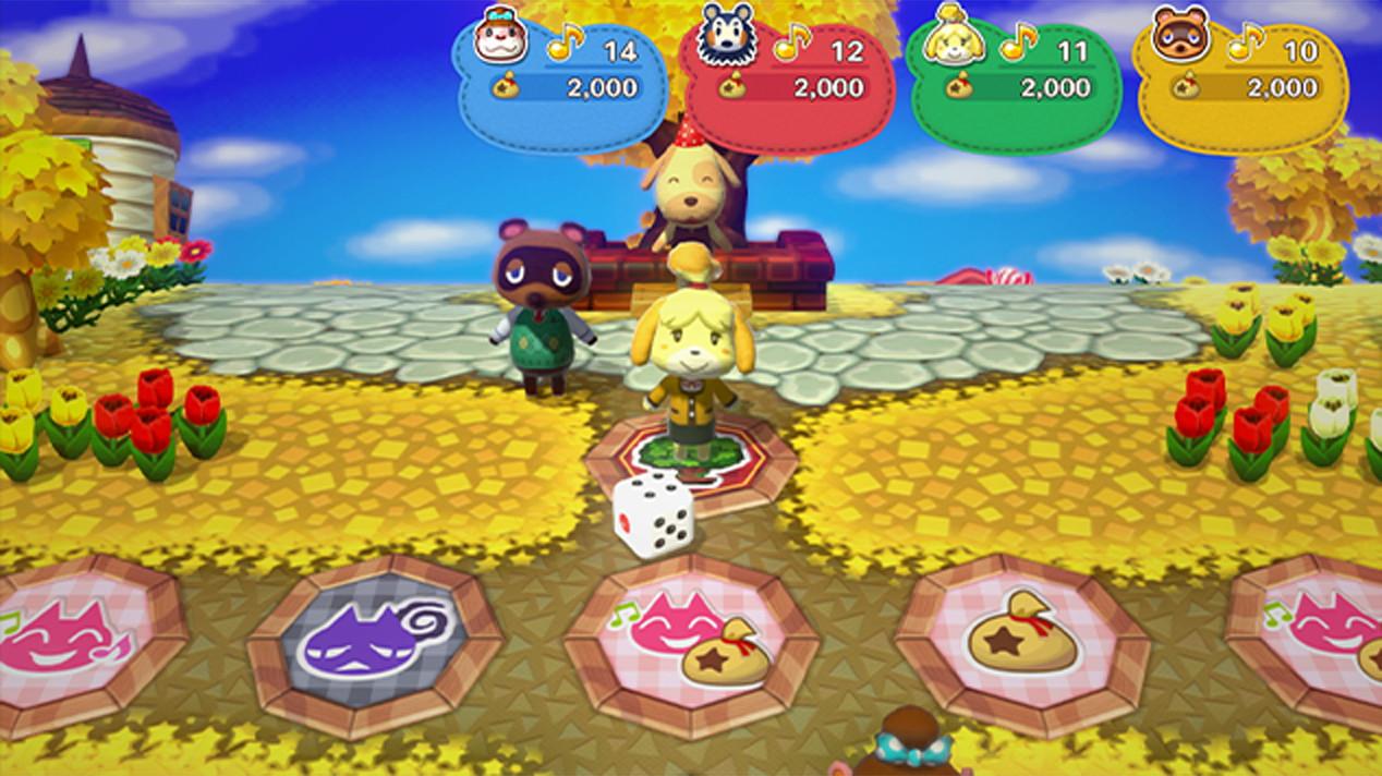 Nintendo Wii U Animal Crossing: Amiibo Festival + figúrka Isabelle (nová)