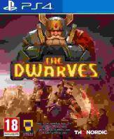 PS4 The Dwarves (nová)