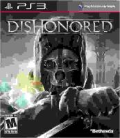 PS3 Dishonored (DE) (bez obalu)