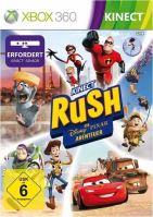Xbox 360 Kinect Rush