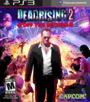 PS3 Dead Rising 2 - Off The Record (nová)