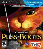 PS3 Kocúr v čižmách, Puss In Boots