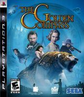 PS3 Zlatý Kompas, The Golden Compass (nová)