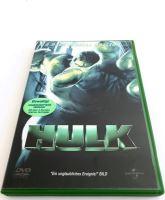 DVD Film HULK (špeciálna edícia)