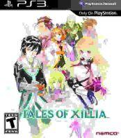 PS3 Tales Of Xillia (nová)