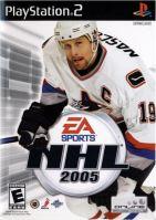 PS2 NHL 2005 05