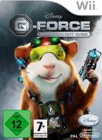 Nintendo Wii G-Force (DE)
