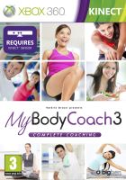 Xbox 360 My Body Coach 3