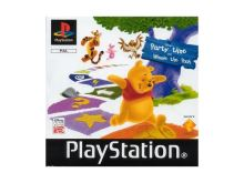 PSX PS1 Disney's Party with Winnie the Pooh