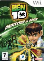 Nintendo Wii Ben 10: Protector of Earth