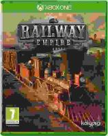 Xbox One Railway Empire (nová)