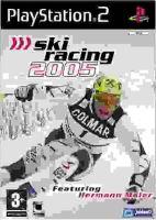 PS2 Ski Racing 2005