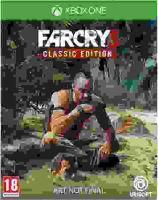 Xbox One Far Cry 3 [Classic Edition] (nová)