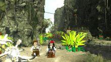 Xbox 360 Lego Piráti Z Karibiku, Pirates Of The Caribbean