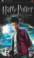 PSP Harry Potter A Polovičný princ (Harry Potter And The Half-Blood Prince)