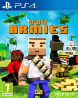PS4 8-Bit Armies (nová)