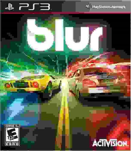 PS3 Blur