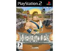 PS2 Heracles: Battle with the Gods