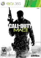 Xbox 360 Call Of Duty Modern Warfare 3 (nová)