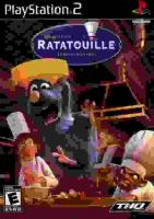 PS2 Disney Ratatouille (DE)