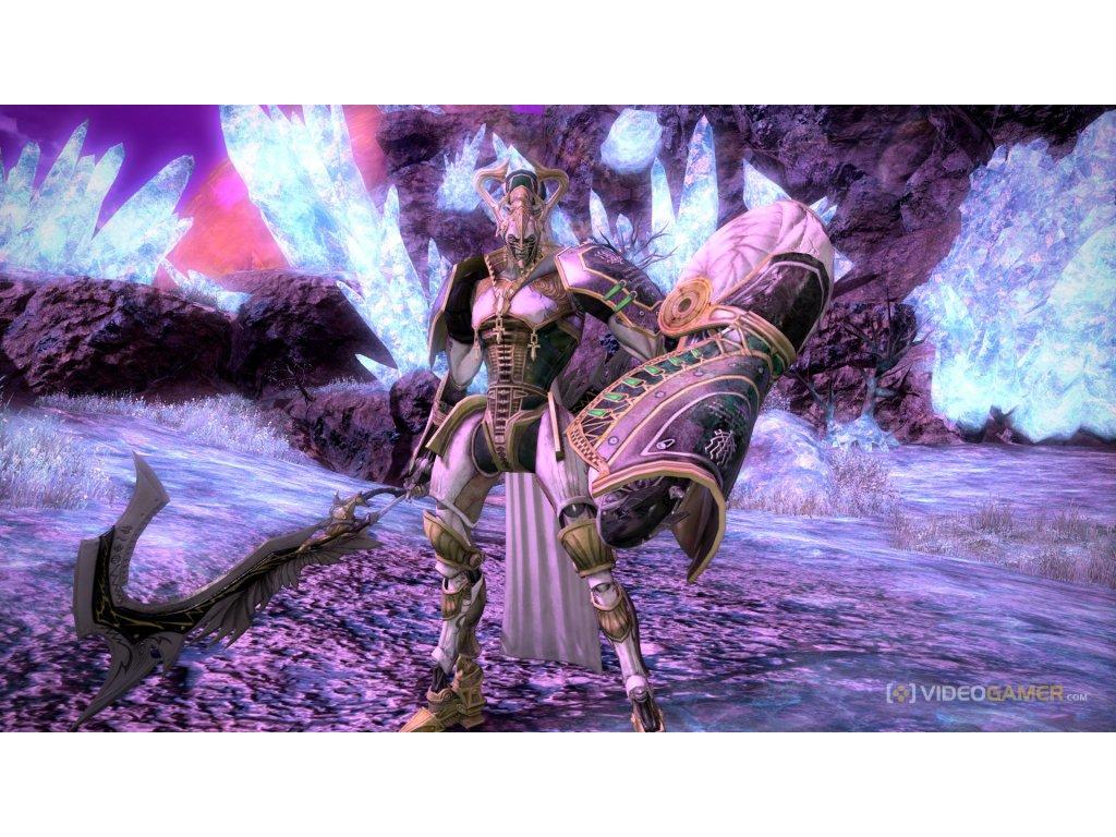PS3 Final Fantasy XIII Lightning Returns