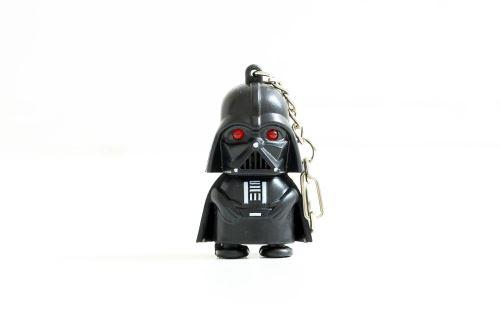Prívesok na kľúče Star Wars Darth Vader (nový)
