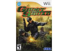 Nintendo Wii Ghost Squad