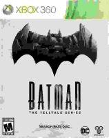 Xbox 360 Batman The Telltale Series (nová)