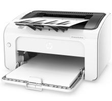 Čiernobiela laserová Tlačiareň HP LaserJet Pro P1005