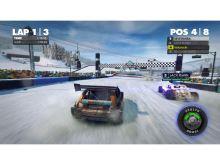 Xbox 360 Dirt Showdown