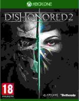 Xbox One Dishonored 2 (nová)