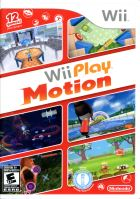 Nintendo Wii - Wii Play Motion
