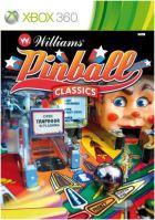 Xbox 360 Williams Pinball Classics