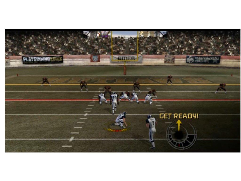 Xbox 360 Blitz The League