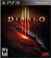PS3 Diablo 3 (nová)