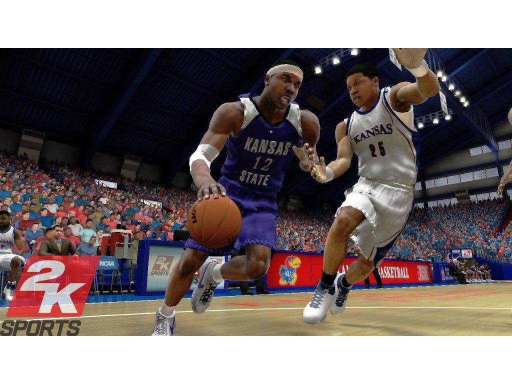 Xbox 360 NBA 2K6 2006