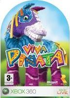 Xbox 360 Viva Piňata Limited Edition (CZ)