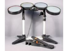 [Xbox 360] Rock Band DRUM Kit + hra Rock Band